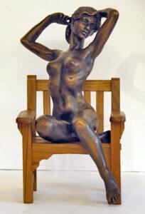 Girl_on_chair_Ronald_Cmaeron