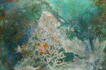 Paul Fearn Bleach Life sea creatures copper artwork for sale