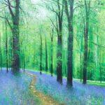 A breath of spring blue John Connolly