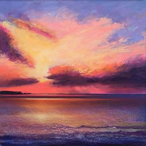 John Connolly Towards the Needles art for sale